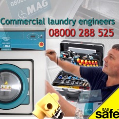 repair-commercial-laundry-equipment-service-uk-company